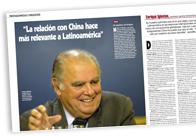 Entrevista Enrique Iglesias M
