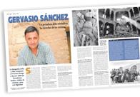 Entrevista Gervasio Sánchez M