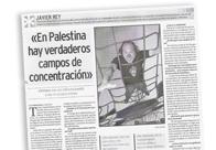 Entrevista Javier Rey M