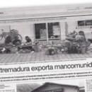 Extremadura exporta mancomunidades M