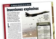 Inversiones explosivas M