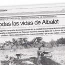 Todas las vidas de Albalat M