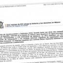 Una represa de FCC ahoga la historia y los derechos en México M
