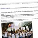 El Río que alumbra las nuevas luchas globales y desnuda a la ONU M