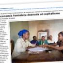 La economía feminista desnuda al capitalismo