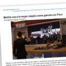 Melilla usa a la mujer objeto como gancho en Fitur