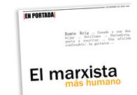 Ramón Reig. El marxista más humano