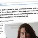 Entrevista Eloísa González