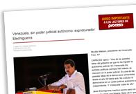 Entrevista Javier Elechiguerra