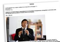 Entrevista Paulo Morais