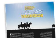 Los últimos vaqueros