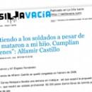 Entrevista Alfamir Castillo