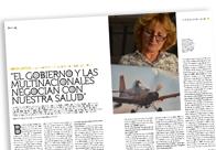 Entrevista Sofía Gatica