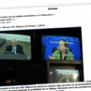 La UE sueña con un debate presidencial a la americana
