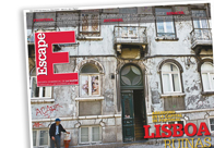 Lisboa resquebrajada