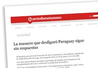 La masacre que desfiguró Paraguay sigue sin respuestas