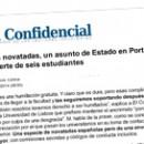 Las novatadas, un asunto de Estado en Portugal tras la muerte de seis estudiantes
