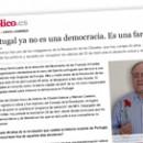 Entrevista Vasco Lourenço
