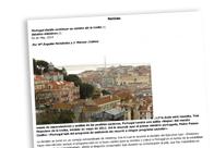 Portugal decide continuar su camino sin la troika