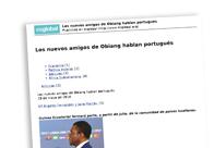 Los nuevos amigos de Obiang hablan portugués