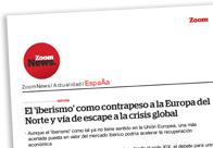 El 'iberismo' como contrapeso a la Europa del Norte y vía de escape a la crisis global