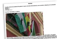 Las dos caras de la violencia de género Nuevo convenio internacional y una condena a España por la actuación judicial