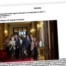 El Portugal post-troika seguirá abonado a la austeridad en 2015
