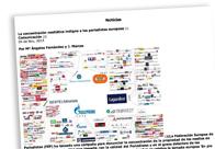 La concentración mediática indigna a los periodistas europeos