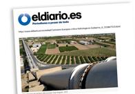 Europa está preocupada por los planes que el Gobierno reserva a los ríos españoles