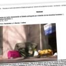 Personas sin techo demandarán al Estado portugués por violación de los derechos humanos