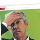 La corrupción también invade Portugal