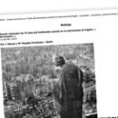Dresde rememora los 70 años del bombardeo sumida en la controversia de Pegida