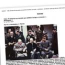 Yalta 70 años de una reunión que cambió a Europa y al mundo