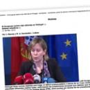 El Eurogrupo quiere más reformas en Portugal