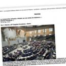 La inmigración enfrenta a Merkel con sus socios de Gobierno