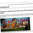 El vergonzoso software que blinda a los VIP portugueses frente a Hacienda