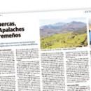 Villuercas, los Apalaches extremeños