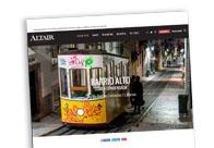 Barrio Alto, Lisboa condensada