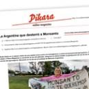 La Argentina que desterró a Monsanto