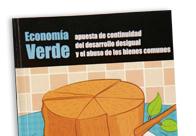 La economía verde de Río+20
