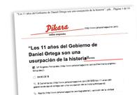 Entrevista María Teresa Blandón