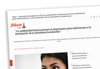 Entrevista Celeste Espinosa