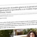 Entrevista Pastora Filigrana