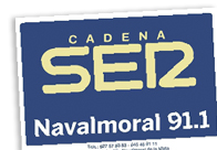 Entrevista SER Navalmoral