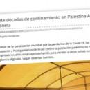 Siete décadas de confinamiento en Palestina