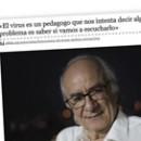 Entrevista Boaventura de Sousa Santos