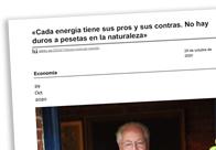 Entrevista José Manuel Naredo