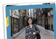 Entrevista Nerea Aresti