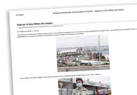 Viaje por el Gran Bilbao del colapso