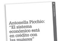 Entrevista Antonella Picchio